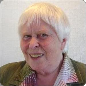 Hildegard Heufken