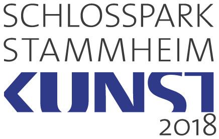 Schlosspark Stammheim Kunst 2018