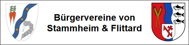 Bürgervereine von Stammheim & Flittard