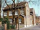 Schule Hubertusstraße